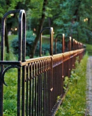ornamental-iron-fence-company-wa