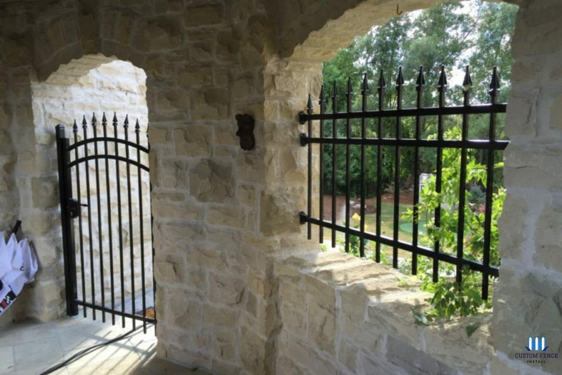 stone-iron-fence-company-everett